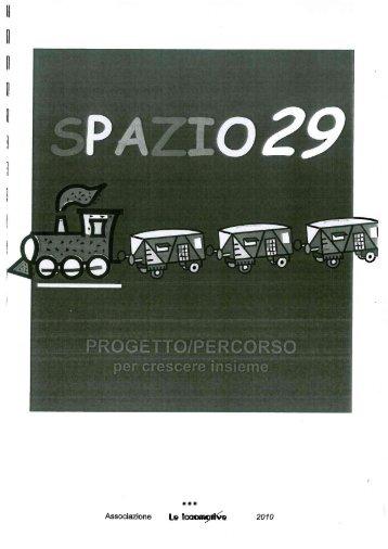 Spazio 29 - Bondeno Virtuale