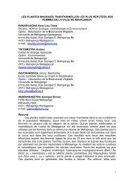article au format PDF - Tela Botanica