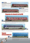 Modele feroviare la scara perfectă 1:87 - Amintiri.Feroviare - Page 6