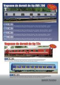 Modele feroviare la scara perfectă 1:87 - Amintiri.Feroviare - Page 7