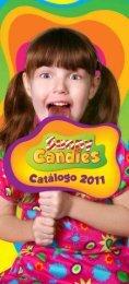 Catalogo Sunny Candies