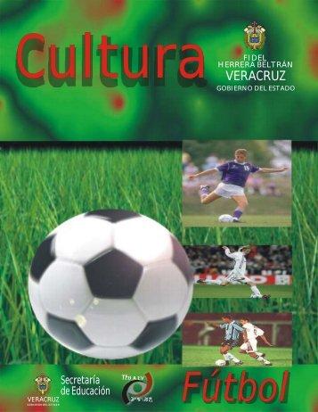 Manual para el Entrenador de Fútbol - Supervisión Escolar zona ...