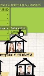 Guida all'offerta formativa e ai servizi per gli studenti_2009/2010