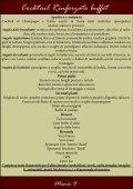 download Menu PDF - Villa Galli - Page 4