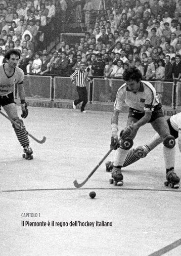 Il Piemonte è il regno dell'hockey italiano - 50 minuti di gloria