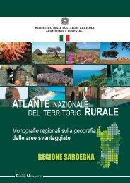 Regione Sardegna - Rete Rurale Nazionale