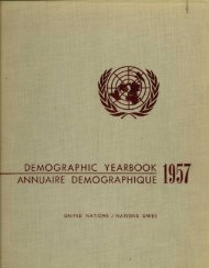1957 - United Nations Statistics Division