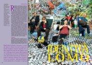 FOTOgraphia - identità Lomo - 01/05/2013 - Logos Edizioni