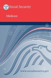 Medicare - Social Security