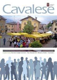 Notiziario nr. 3 - Giugno 2012 - Mbtechzone.It
