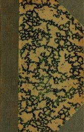 Raccolta di lettere sulla pittura, scultura ed ... - Warburg Institute