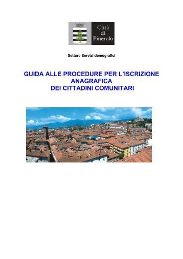 Best Attestato Di Soggiorno Permanente Per Cittadini Comunitari ...