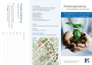 Veranstaltungsinformation (PDF) - Stadt Rüsselsheim