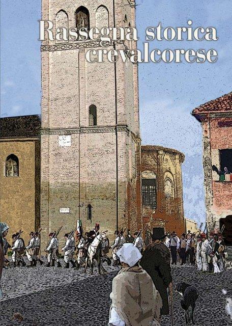 Rassegna Storica Crevalcorese - Dicembre 2011 - Comune di ...