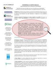 Per iscriversi a Fondimpresa - Modulo Marketing