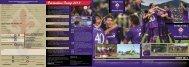 Brochure Viola Camp 2013 - Fiorentina - ViolaChannel