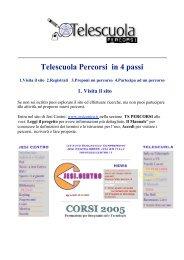 Usare la rete per collaborare (pdf) - Comune di Jesi