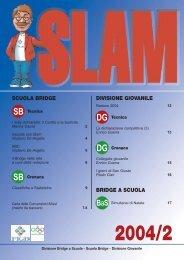 i jolly dichiarativi - Federazione Italiana Gioco Bridge