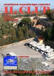 Numero 92 - Anno XVI, Gennaio/Febbraio 2008 - Club Plein Air BdS