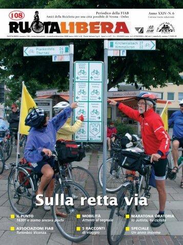 Leggi il giornale in PDF!! - Amici della Bicicletta di Verona