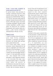 Testo formato pdf - Portale di Archeologia Medievale