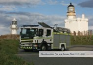 Aberdeenshire Fire and Rescue Plan 2013 ‑ 2014 - Scottish Fire ...