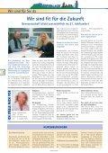 Wir Mieter - Arnsberger Wohnungsbaugenossenschaft eG - Page 2