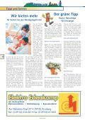 Wir Mieter - Arnsberger Wohnungsbaugenossenschaft eG - Page 4