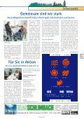 Wir Mieter - Arnsberger Wohnungsbaugenossenschaft eG - Page 5