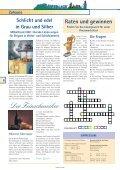 Wir Mieter - Arnsberger Wohnungsbaugenossenschaft eG - Page 6