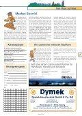 Wir Mieter - Arnsberger Wohnungsbaugenossenschaft eG - Page 7