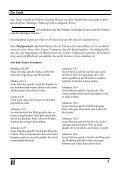 Die Heilige Taufe - Evang. Kirchenbezirk Bad Urach - Page 5