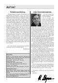 April 2011 - Muendelheim.de - Seite 2