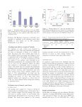 Investigation of the role of hydrophilic chain length in amphiphilic ... - Page 6