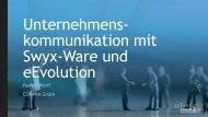 Ramon Wolff COMPRA GmbH - eEvolution® Konferenz