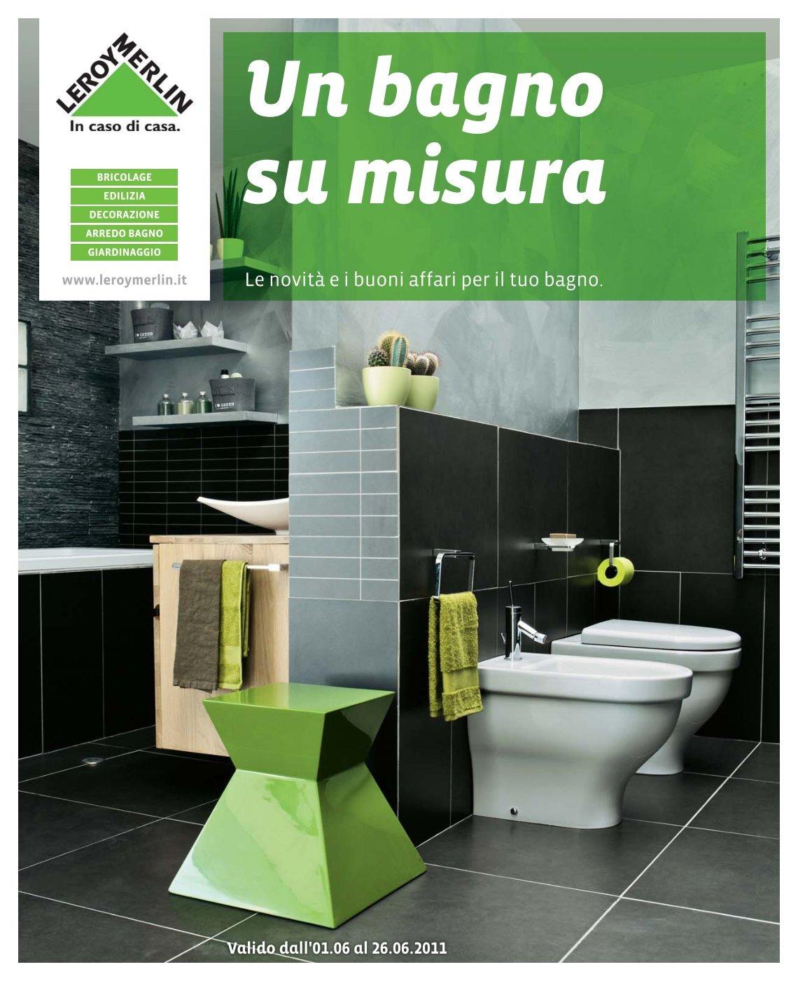 1 Free Magazines From Nuovinegozi Leroymerlin It