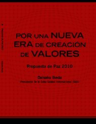 Propuesta de paz 2010 - Ediciones-civilizacionglobal.com