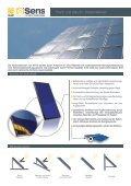 Flach- und Vakuum- Solarkollektoren - Watt - Seite 3