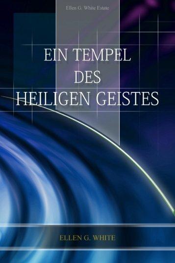 Ein Tempel des Heiligen Geistes (1996)