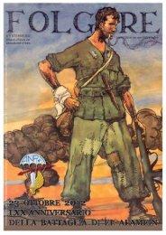 Numero 9 /2012 - Associazione Nazionale Paracadutisti d'Italia