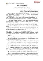 RESOLUÇÃO COFECI Nº 766/02 - Creci-SP