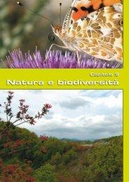 Capitolo 9 - Natura e biodiversità - Provincia di Ravenna