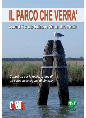 Il parco che verrà - Riccardo Bottazzo