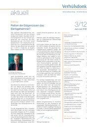 Juni / Juli 2012 als PDF herunterladen/ansehen - Verhülsdonk