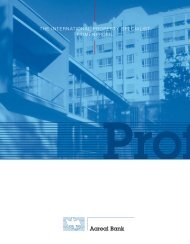 the international property specialist firmenprofil - More.de AG