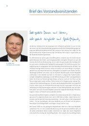 Brief des Vorstandsvorsitzenden (pdf) - Berliner Volksbank