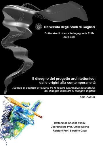 Documento PDF - UniCA Eprints - Università degli studi di Cagliari.