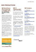 Please download the IMZ Newsletter as pdf - Page 5