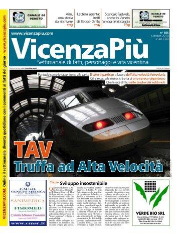 sito - VicenzaPiù