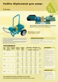 positive displacement gear pumps pompe volumetriche ad ingranaggi - Page 3